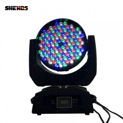 LED Wash 108x3W Moving Head Beleuchtung